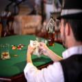 Wat zijn de populairste spellen in een casino?