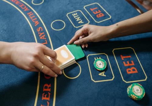 Dit is één van de leukste online casino's van Europa